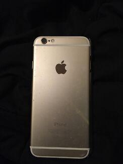iPhone 6 $500 price neg