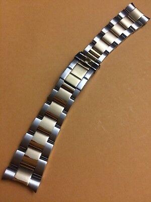 Rolex Daytona Zenith 16523 18K Gold & S/S Bracelet