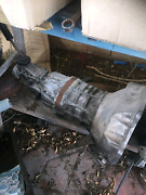 Toyota Supra gearbox 5speed complete conversion Colyton Penrith Area Preview