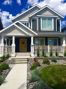 Large home in Summerside near to the beach