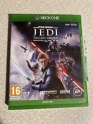Star Wars Jedi: Fallen Order (Xbox One)