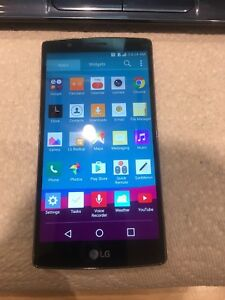 Unlocked LG G4 in perfect condition for sale
