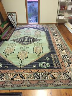Large Turkish Anatolia Rug - excellent condition Lidcombe Auburn Area Preview