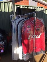 NASCAR racing suits and shirt sale Belconnen Belconnen Area Preview