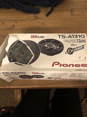 Pioneer Speakers TS - A1310
