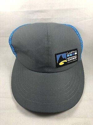 Lake Tahoe California Royal Blue  Snapback Mesh Trucker Hat Cap Ski Snowboard