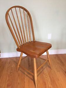 Vintage Primitive Dining/Desk Chair