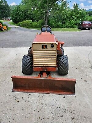 Ditchwitch Trencher 2200