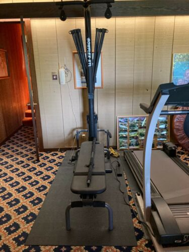Bowflex Home Gym - Seldom Used and in Very Good Condition