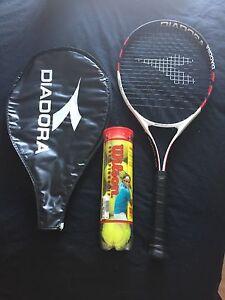 Raquette de Tennis Diadora