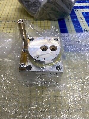 Shimadzu 638-65152-02 Detector-main Assy.toc. Toc-5000 5050 New