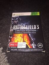 Battlefield 3 Xbox 360 game!! Sheidow Park Marion Area Preview