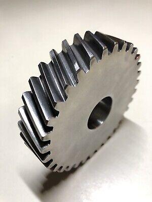 Kearney Trecker Kt 2hl Milling 32 Tooth Spiral Drive Gear Heavy Vertical Head