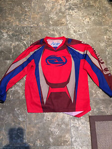 Answer Racing Youth XL dirt bike MX jersey