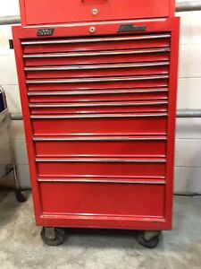MAC tool box (10-Drawer) for sale