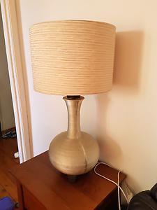 Gorgeous lamp shades table lamps Ermington Parramatta Area Preview