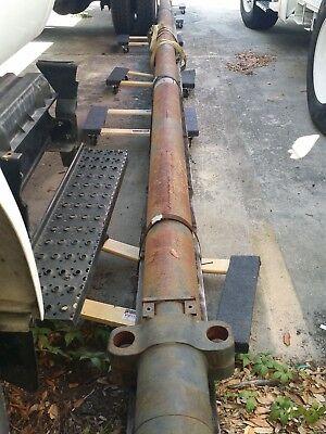Ppm Ph Terex Crane Boom Piston 42-015-1407-1 Kin971172 38r178 29-6 L X 7 W