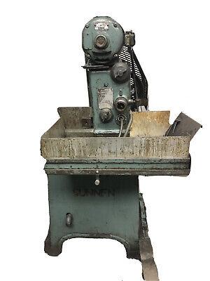 Sunnen Honing Machine. 551-r