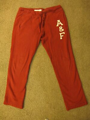9# Abercombie & Fitch pants for Men Medium size