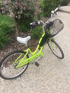 Ladies Townie Bike