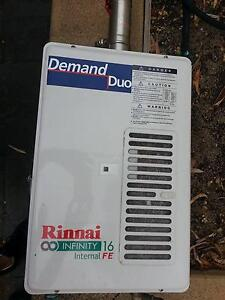 Water Heater, good working condition Brompton Charles Sturt Area Preview