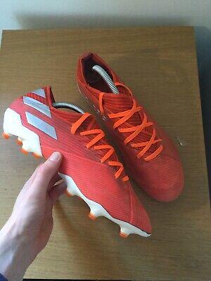Adidas Nemeziz 19.1 Football Boots Size 9 UK 360 Agility