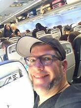 Sydney to Adelaide - arriving latest Feb. 7 Marrickville Marrickville Area Preview