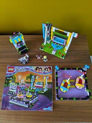 Lego Friends - 41133 - Amusement park - Bumper cars