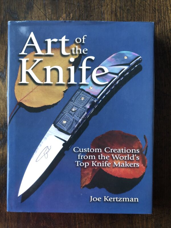 Art Of The Knife Custom Creations From The World