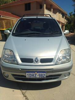 **MAKE ME AN OFFER** 2004 RENAULT SCENIC DYNAMIQUE Canning Vale Canning Area Preview