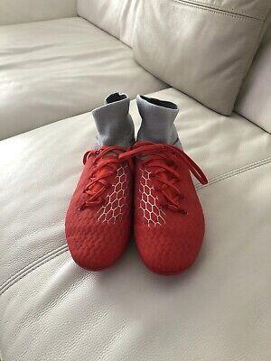 mens nike hypervenom football boots Size 9