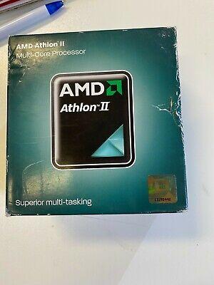 AMD ATHLON II MULTI-CORE PROCESSOR X3 425