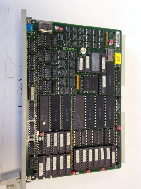 USED SIEMENS SIMATIC 6ES5946-3UA22 CPU MODULE, PROCESSOR, PCB, CIRCUIT BOARD DI