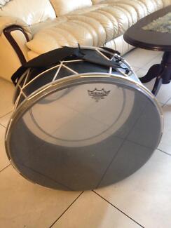 Remo 20 inch lebanese drum -tubel