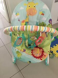 Baby bouncer bright stars North Narrabeen Pittwater Area Preview
