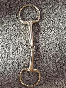 6.5inch snaffle bit Grafton Clarence Valley Preview
