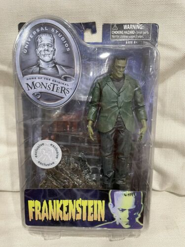 Universal Monsters TOYS R US Exclusive Frankenstein
