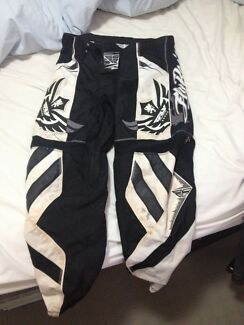 Motocross gear Kingsley Joondalup Area Preview