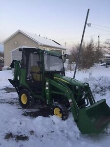 """""""RENT this TRACTOR""""  GREAT DEAL!!"""