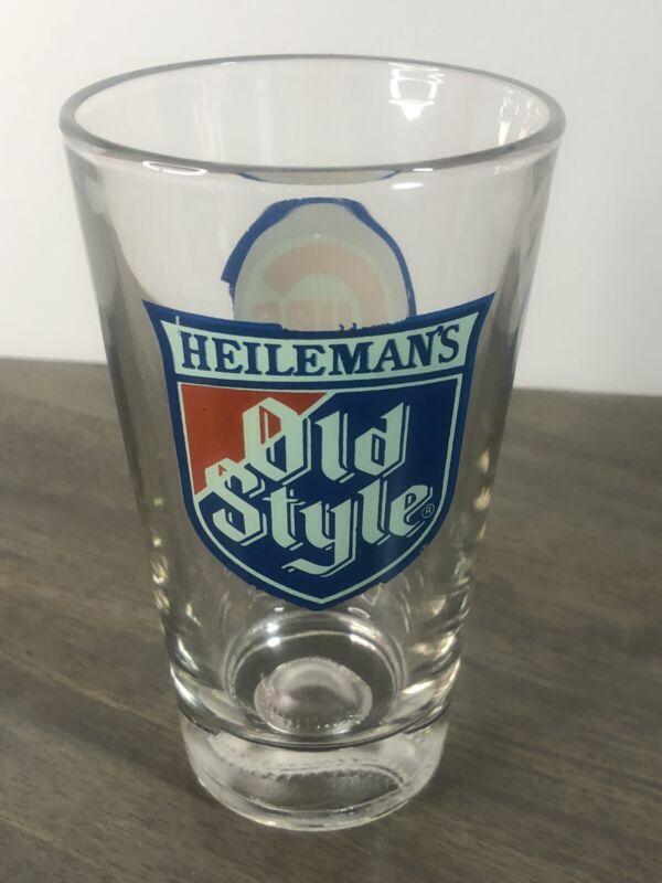 Rare Vtg Old Style Heileman