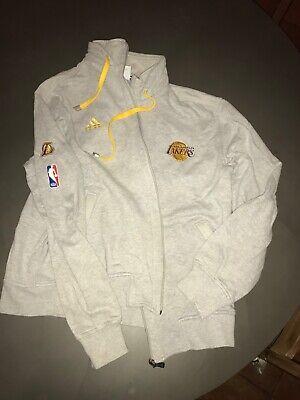 Felpa Los Angeles Lakers adidas NBA, usado comprar usado  Enviando para Brazil
