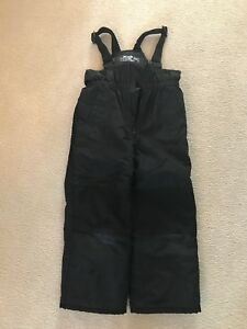 Snow pants Size 5