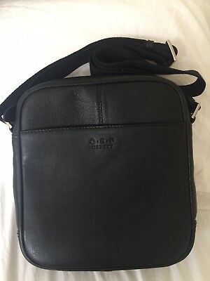 osprey handbag leather