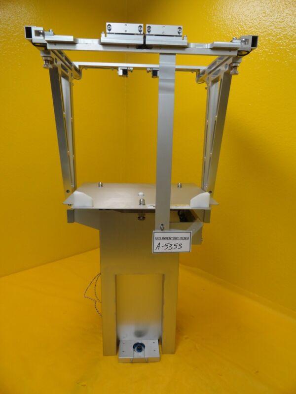 Nikon Cassette Elevator NSR-S307E Used Working