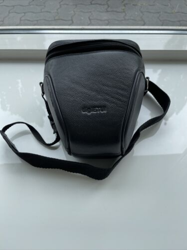 Digietui Kamera Tasche für Spiegelreflex o.ä. Fotokameras - Schwarz