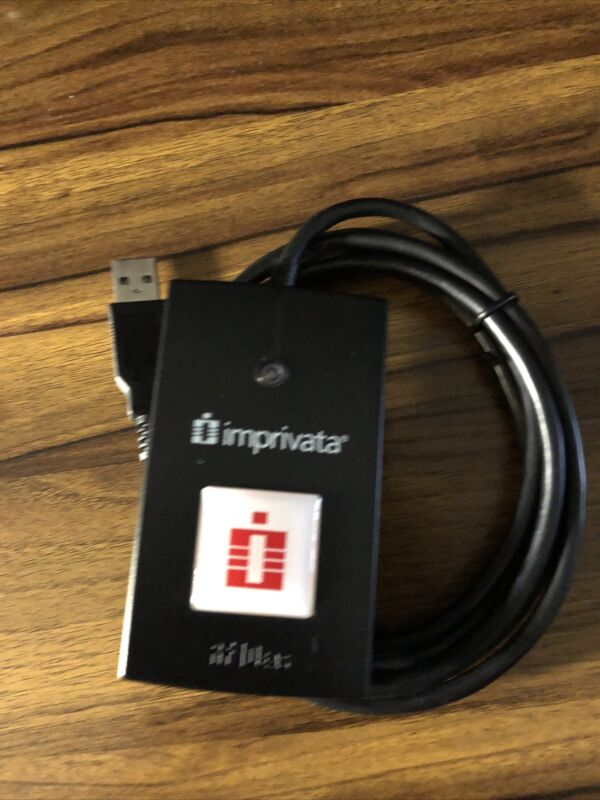 Open Box Imprivata IMP-80 RF Proximity Reader USB HDW-IMP-80