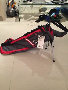 Callaway Hyper Lite Golf bag East Melbourne Melbourne City Preview