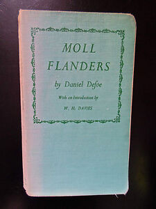 Moll-Flanders-By-Daniel-Defoe-Introduction-by-W-H-Davies-Abbey-Classics-XXI