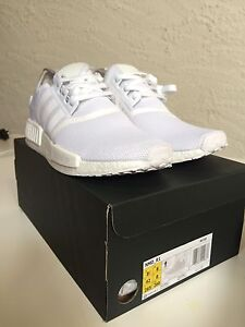 Adidas NMD Triple White Richmond West Torrens Area Preview