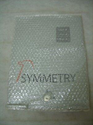 Oem Symmetry Access Control Alarm System Replacement Panel Door Keys Nos
